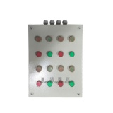 Cold rolled plate button box